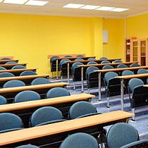Vybavení pro školy a školky - reference